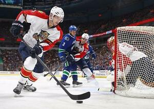 CANUCKS vs PANTHERS Return of Louuuuuu **Text for Tickets Concierge Service. Just text us what you are looking for! ***