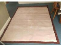 Ugg Australia Sheepskin rug cream