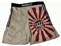 Shorts ADIDAS MMA Vale Tudo size XL & XXL