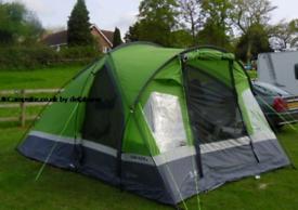 Gobi elite 4 man family tent £100