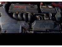 GENUINE 2004 TOYOTA CELICA ENGINE 1.8 VVTi ENGINE 1ZZ-FE 140BHP 48,000 MILEAGE COVERED ONLY