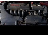 1999-2005 TOYOTA CELICA 140 BHP 1ZZ-FE ENGINE 42,000 MILEAGE ONLY