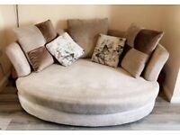Large Cuddle Sofa