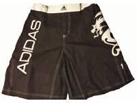 shorts ADIDAS MMA size XL
