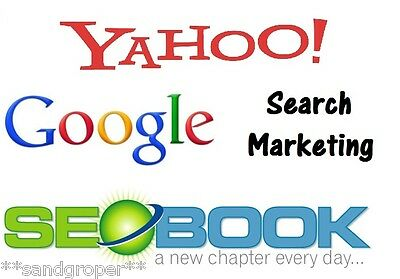 Google Adwords   Yahoo  Pay Per Click Tips Search Engine Optimization Pdf Ebook