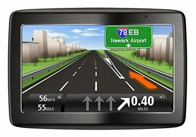 """TomTom VIA 5"""" Bluetooth GPS Navigator With Traffic, Maps, Voice Recognition"""