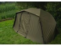 "Cyprinus Magnetix 60"" Brolly System With Over Wrap"