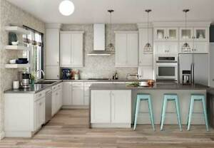 Seeking Kitchen cupboards