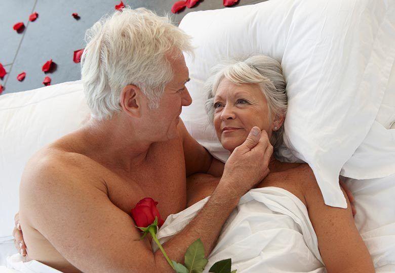 Видео старые и секс так