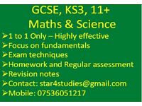 GCSE-Tuition-Science, Maths, Physics, Chemistry, Biology, Tutor in Edgware, Harrow, Stanmore, Pinner
