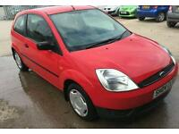 Ford fiesta 1.2 ideal learner / first car 12 months mot