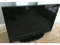 Refurbished 42 inch HD freeview LCD TV + FREE DELIVERY