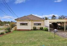 House for Removal for free pick up. 3 bedroom 1 bath home. Guildford Parramatta Area Preview
