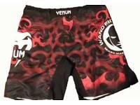 VENUM MMA shorts Vale Tudo size XL