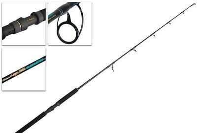 """Shakespeare Ugly Stik Bluewater Spin Rod - 5'6"""" 37kg 1pc- USB-JSP5637 + FreePost for sale  Shipping to Ireland"""