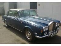 1975 Rolls Royce Silver Shadow 1 beautiful condition, open to offers