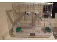 Hagen Vision II Medium Bird Cage