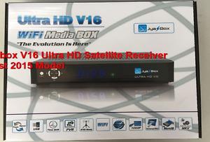 Jya Box Ultra HD