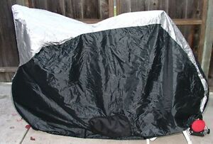 Waterproof-Bicycle-rain-cover-tarp-bike-garage-fits-all-storage