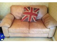 REAL LEATHER Suite - DELIVERY AVAILABLE