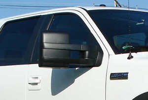 07-14 Ford F150 POWER HEATED Towing Mirrors Telescoping Signals Gatineau Ottawa / Gatineau Area image 4