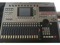 Yamaha AW4416 16 Track Workstation