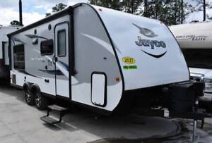 2017 JAYCO JAY FEATHER X213 – ROULOTTE