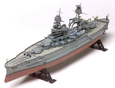 Revell 850302 U.S.S. Arizona Battleship 1/426 Scale Plastic Model Ship Kit