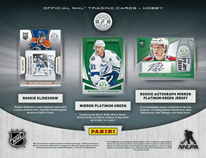 2013-14 Panini Totally Certified Hockey Hobby Box Kitchener / Waterloo Kitchener Area image 2