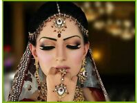 Makeup, Mehndi Artist & Beauty Therapist