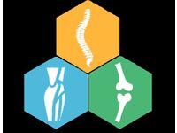 MASSAGE - sport,structural,remedial,swedish / IntegratedOsteopathy / MyofascialRelease / Shiatsu