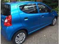 Suzuki Alto 1.0 2014 on 64 plate 25000 1 owner