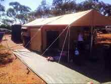 Custom camper trailer Roleystone Armadale Area Preview