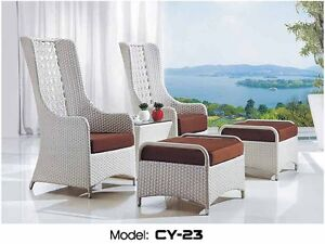 BISTRO SET CY-23 FINAL SALE 40% OFF