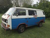 T25 Campervan for sale