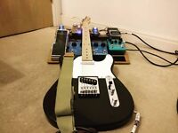 Squier Affinity Telecaster (2016)