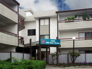 West Clearbrook Apartment For Rent 2485 Hill-Tout Street
