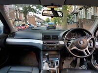 BMW 320 FULL LEATHER