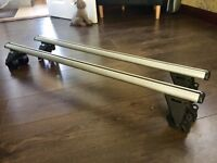Astra h roof bars