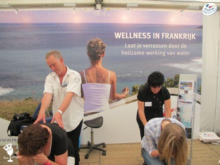 Massagesalon Dolfijn Zwolle