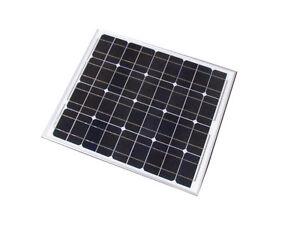 New-30-watt-Sun-Solar-Panel-PV-Mono-crystalline-25-Years-Warranty