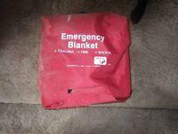 ZEE Medical Emergency Blanket