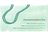 Handcrafted Jewelry Sale
