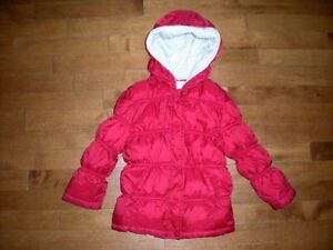 Gymboree Size 3 Winter Jacket