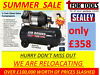 Air Compressor 200 litre & 100 Litre. Deals Available on Sealey and Jefferson Collection / Delivery Lurgan Just 2 Mins Of M1 At Junction 10 Oxford Island, Belfast