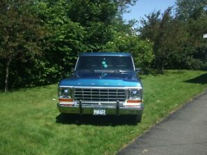 1978 Ford 100