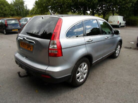 honda crv 2.2 diesel for sale