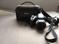 Sony digital still camera Cyber-shot DSC-H400
