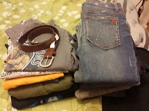 Boys Clothing - Sold pending pick up