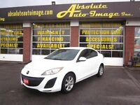 2011 Mazda MAZDA3 GX I Sport - MUST SEE!! MINT CONDITION!!